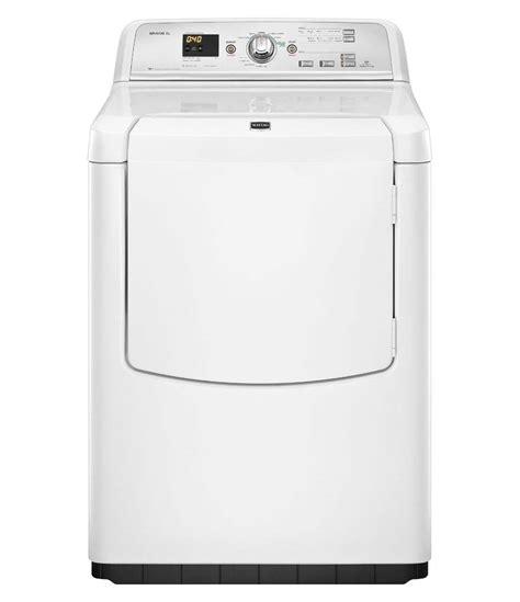 Maytag Bravos Xl High Efficiency Electric Dryer Maytag