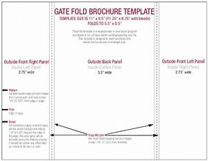 gate fold brochure template 15 free pdf psd ai vector eps format download free premium With gate fold brochure templates