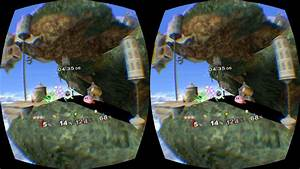 I Played 39Smash Bros39 Through An Oculus Rift And It Ruined