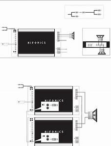 Hifonic Wiring Diagram