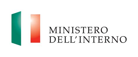 Minister Dell Interno by Italian Interior Minister Alfano Meets Home May