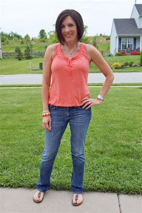 Daily Mom Style Fashion Mom Style Spring