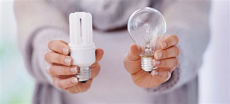 cfl light bulbs explained which