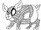 Ham Drawing Spider Amazing Getdrawings sketch template