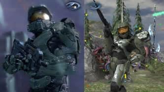 Halo 4 Graphics vs Halo 3