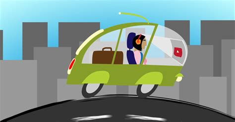 Should Your Driverless Car Hit A Pedestrian To Save Your