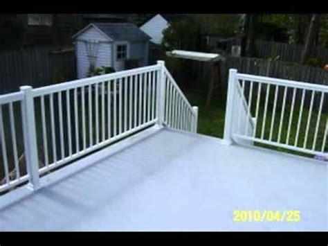 fibre de verre decorative balcon fibre de verre