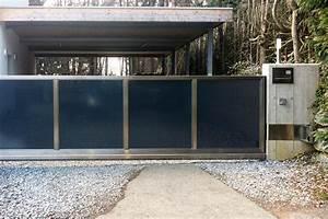 Gartentor Edelstahl Modern : tore und z une gartentore und gartenz une hermax metalldesign g rtlerei ~ Orissabook.com Haus und Dekorationen
