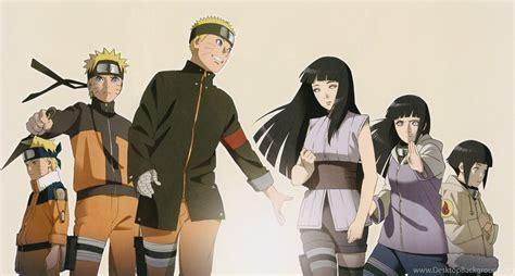 Naruto And Hinata Wallpapers Wallpapernine.com Desktop
