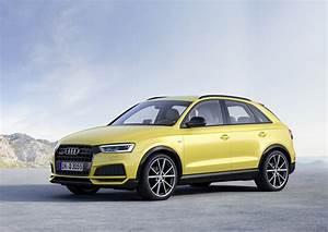 Audi Q3 2018 : 2018 audi q3 boasts minor changes for u s spec model ~ Melissatoandfro.com Idées de Décoration