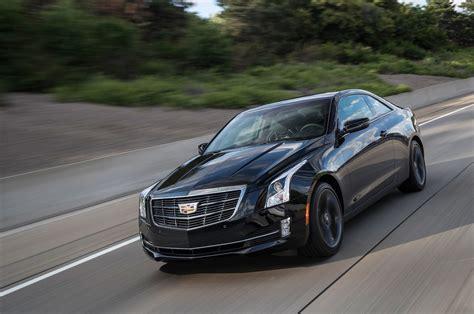 2017 Cadillac Ats Reviews And Rating