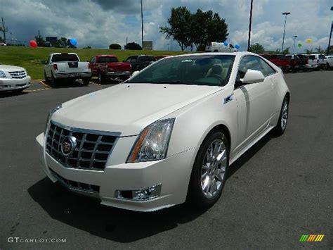 2003 Cadillac Cts White Diamond