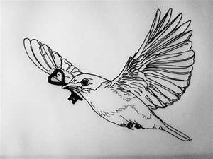 Dessin D Hirondelle Pour Tatouage : les meilleures id es pour un tatouage oiseau et sa ~ Melissatoandfro.com Idées de Décoration