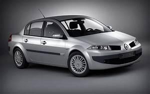 3ds Renault Megane Ii Classic