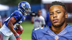 york giants rb saquon barkley  reasons  regret
