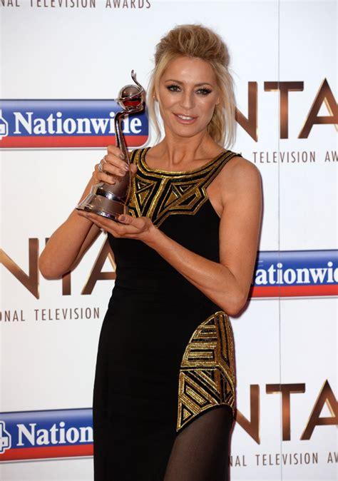 TESS DALY at 2016 National Television Awards in London 01 ...