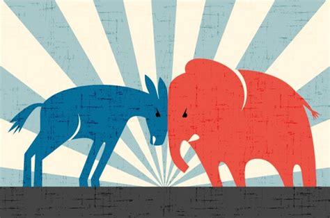 unconscious reactions separate liberals  conservatives