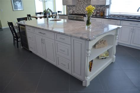 custom made kitchen islands kitchen islands peninsulas design line kitchens in sea