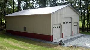 pole barn garage plans with loft home desain 2018 With 32x40 pole barn kit