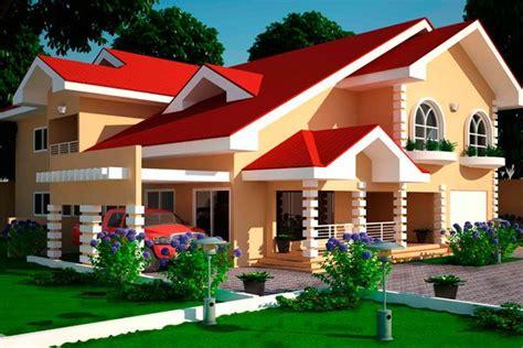 bedroom house plans  ghana wwwresnoozecom