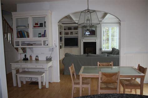 coin cuisine et salon photo 3 3 voici notre coin bureau de la cuisine et salon