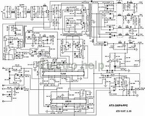 Atx Power Supply - Desktop Computers