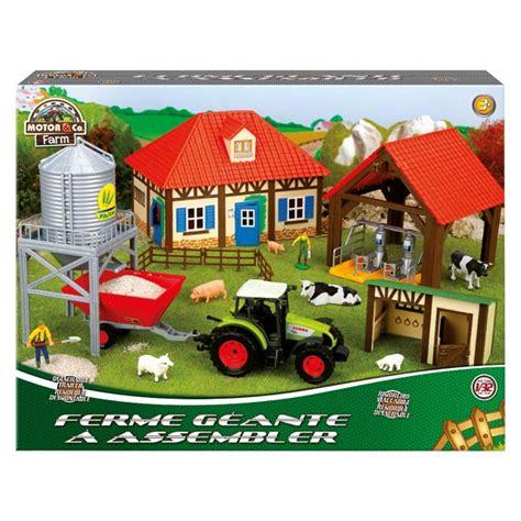 siege balancoire bebe ferme et ses accessoires motor co farm king jouet