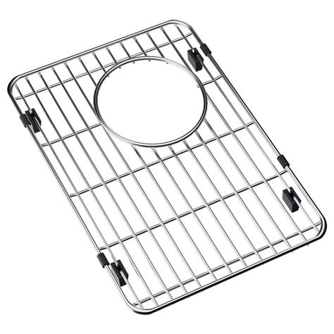 stainless steel grid for kitchen sink elkay stainless steel kitchen sink bottom grid fits bowl 9394