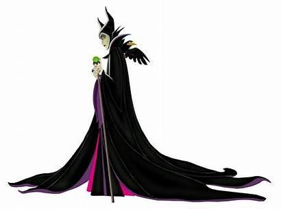 Clipart Maleficent Disney Crown Sleeping Clip Beauty