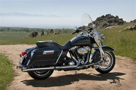 Harley Davidson Road King Special Wallpaper by 2012 Harley Davidson Flhr Road King Review