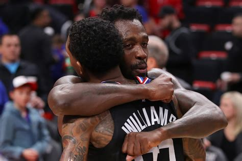 See more of patrick beverley on facebook. What Patrick Beverley's new deal means for the LA Clippers