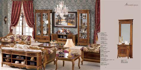 Home Decor And Furniture :  Cozy Castle Furniture For Classic Home Decor