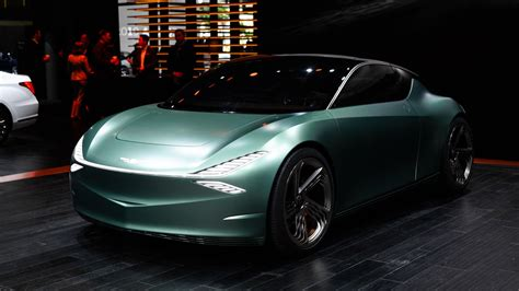 genesis mint concept  perfectly sized    york
