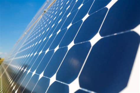История развития солнечной энергетики