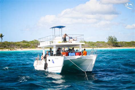 Dive Boats Catalina Island by The Best Scuba Diving Boat In The Dominican Republic