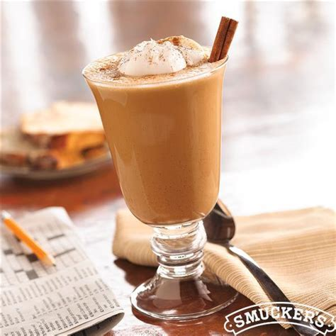 The nutritional content for black instant coffee is just about the same as a cup of black coffee brewed from ground whole adding milk or creamer to your cup of coffee or tea significantly alters the calories and nutrition facts of your beverage. Aztec Cinnamon Chocolate Iced Cappuccino - Smucker's