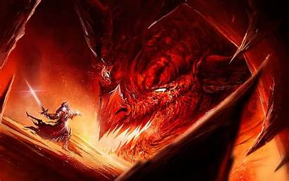 Demon Knight Wallpapers Angel Dragon Naruto Desktop