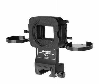 Slide Ps Copy Pb Attachment Nikon Copying
