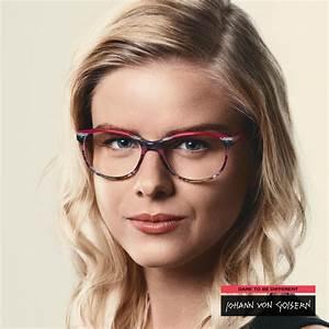Monture Lunette Femme 2017 : la collection de lunettes automne hiver 2018 de johann ~ Dallasstarsshop.com Idées de Décoration