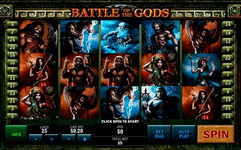 siege casino battle of the gods slot play best playtech slots for free