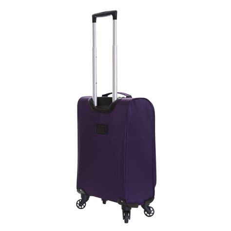 4 wheeled cabin luggage lightweight 4 wheeled large cabin trolley luggage