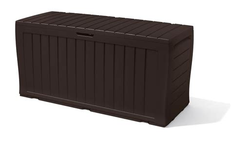 Keter 150 Gallon Deck Box Canada by Canadian Tire Deck Storage Box 44 44 Redflagdeals