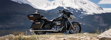 Harley Davidson Ultra Limited Wallpapers by Electra Glide 174 Ultra Classic 174 2019 Motorcycles Harley