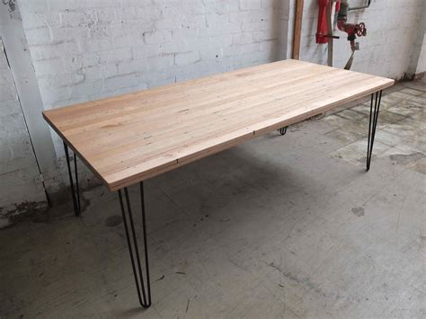 recycled timber tables   order tim  design