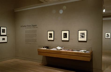 letter  japan hammer museum