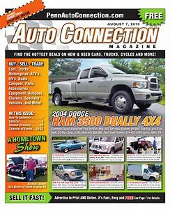 ISSUU 08 07 13 Auto Connection Magazine By Auto