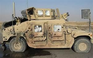 Hummer H1, Military, Wreck, War Wallpapers HD / Desktop
