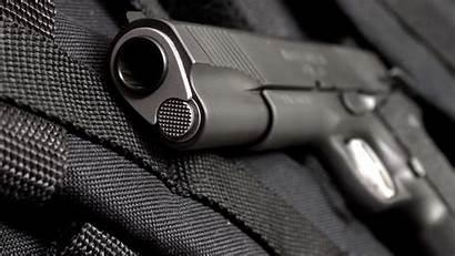 Gun Shotgun Pistol Rifle Firearm M1911 Barrel