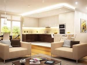 Maler Ideen Wohnzimmer : wohnideen wandgestaltung maler einige beispiele sch ner led lichtgestaltungen jetzt auch bei uns ~ Markanthonyermac.com Haus und Dekorationen