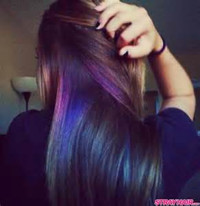 Oil Slick Hair Pictures